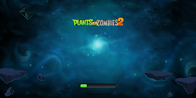 لعبة Plants vs Zombies 2 مهكرة