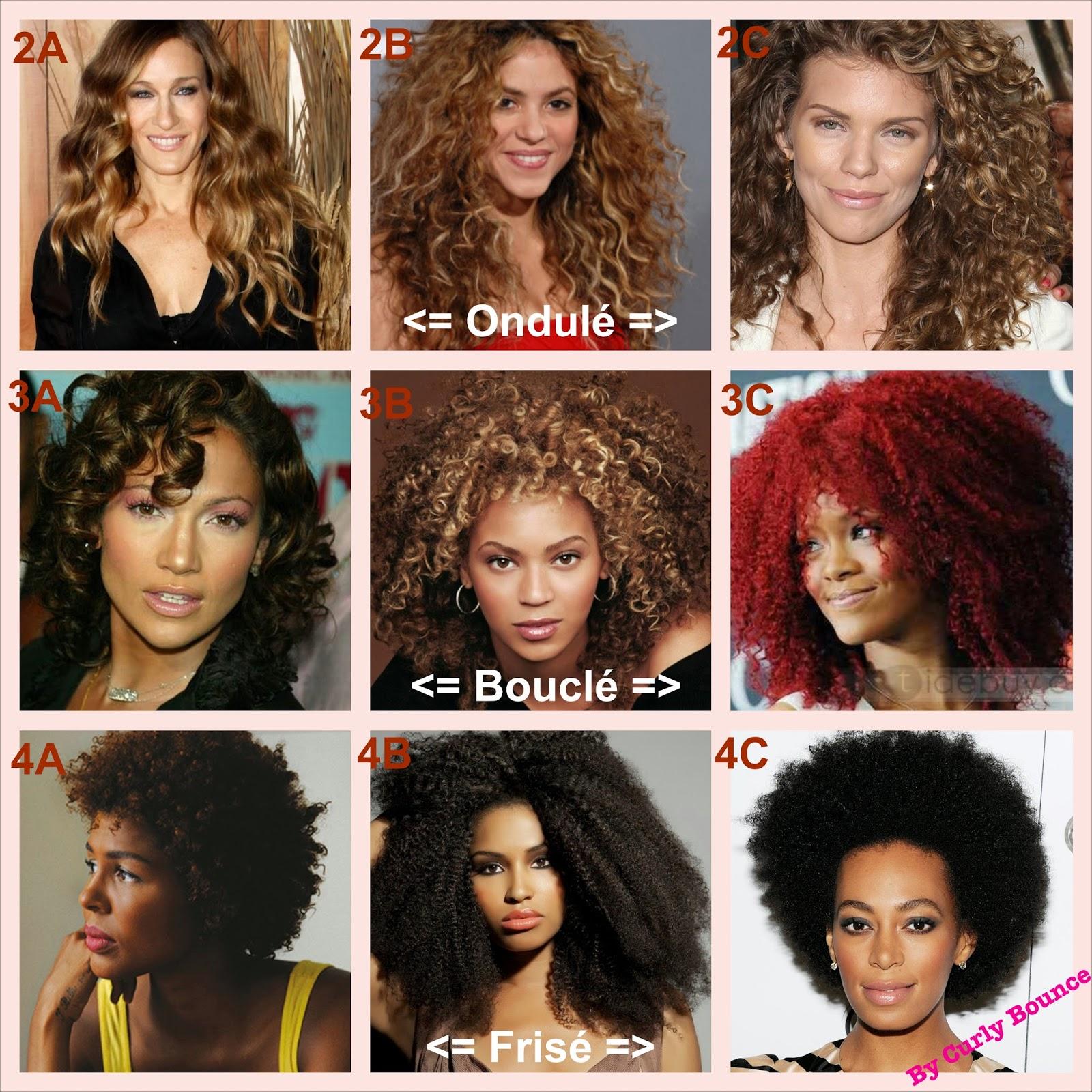 Tete en l 39 hair et hair du temps shampoing solide aux - Type de coiffure ...