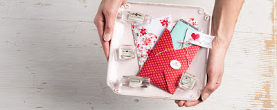 Sealed with Love Simply Sent Kit, Stampin' Up!