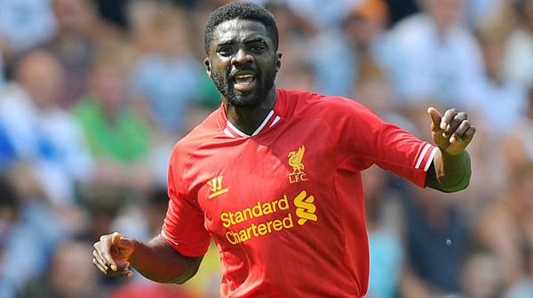 Eks Liverpool, Kolo Toure akan Bermain di Liga 1 Bersama Klub ini