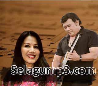Download Lagu Dangdut Rhoma Irama Ft Rita Sugiarto Full Album Mp3 Paling Enak Duet Romantis