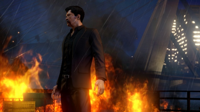 Download Sleeping Dogs PC Games
