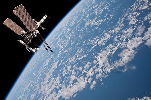 NASA ISS Brasil