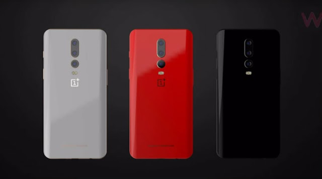 OnePlus' 5G smartphone will not be 6T successor but a part of a new lineup could be part of new series