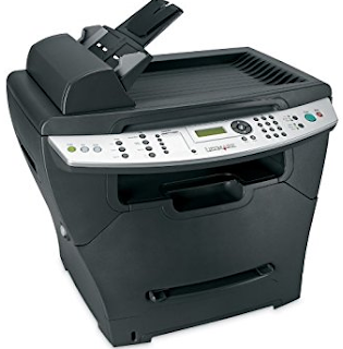 Lexmark X342N Driver Free Download
