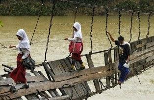 Pendidikan Di Indonesia Saat Ini
