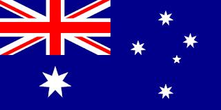 Nama Mata Uang Negara Australia