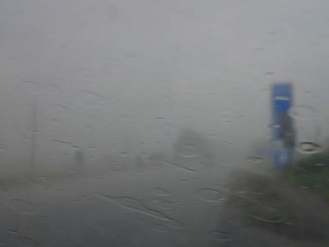Deszczowa Ukraina