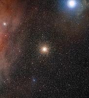 Globular Star Cluster Messier 4