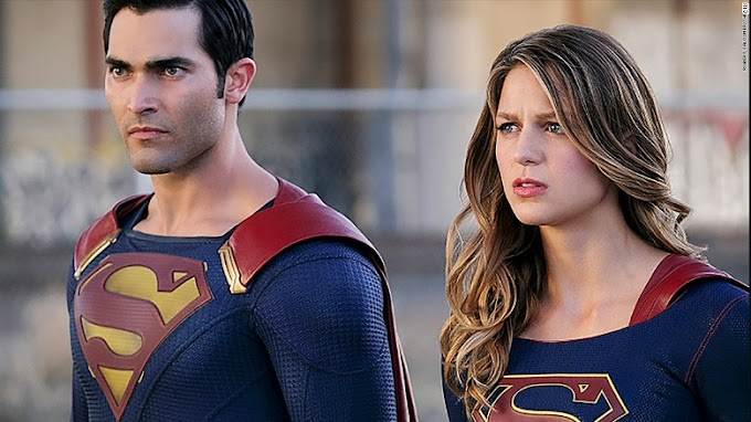 (VIDEO) 'Supergirl' introducing Superman shows how DC differs from Marvel