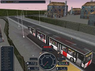 Free Download Games Bus Simulator 2008 For PC Full Version ZGASPC