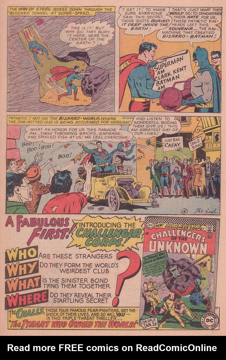 Read online World's Finest Comics comic -  Issue #156 - 23
