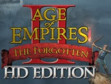 Age of Empires II HD The Forgotten - PC (Download Completo)