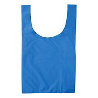 Μπλε τσάντα χονδρή στην Deal Pack