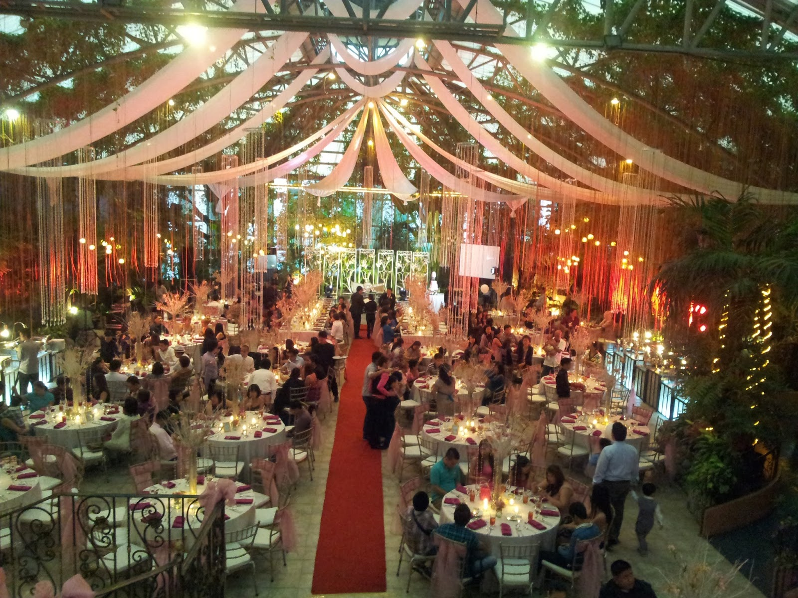 Best Venues For Wedding In The Philippines