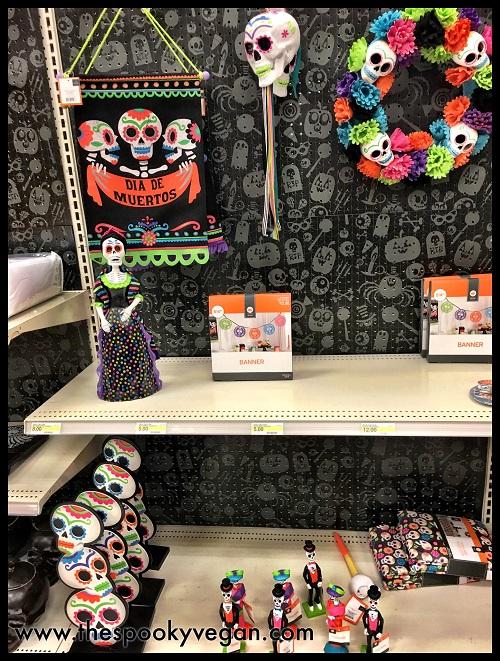 The Spooky Vegan First Look Halloween 2016 At Target