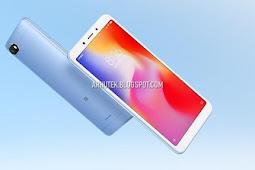 Harga Xiaomi Redmi 6A dan Review Lengkapnya
