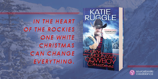 Review Post: Rocky Mountain Cowboy by Katie Ruggle