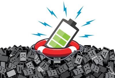 كل ما تريد معرفته عن بطاريات الهواتف الذكية و كيفيه الحفظ عليها