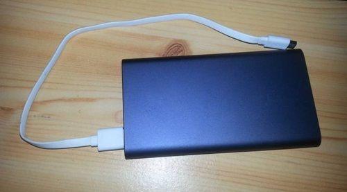 Cara Membuka Power Bank Xiaomi