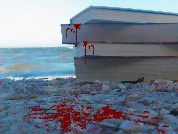 Dicas para as férias #04: 10 livros para assombrar o verão