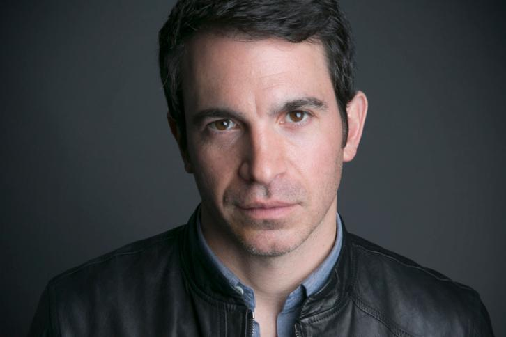 Sharp Objects - Chris Messina to Co-Star