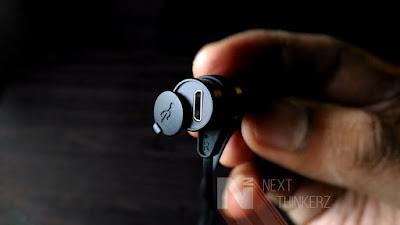 Brainwavz BLU-200 Bluetooth Earphones