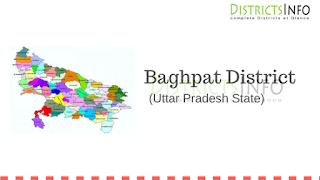 Baghpat district