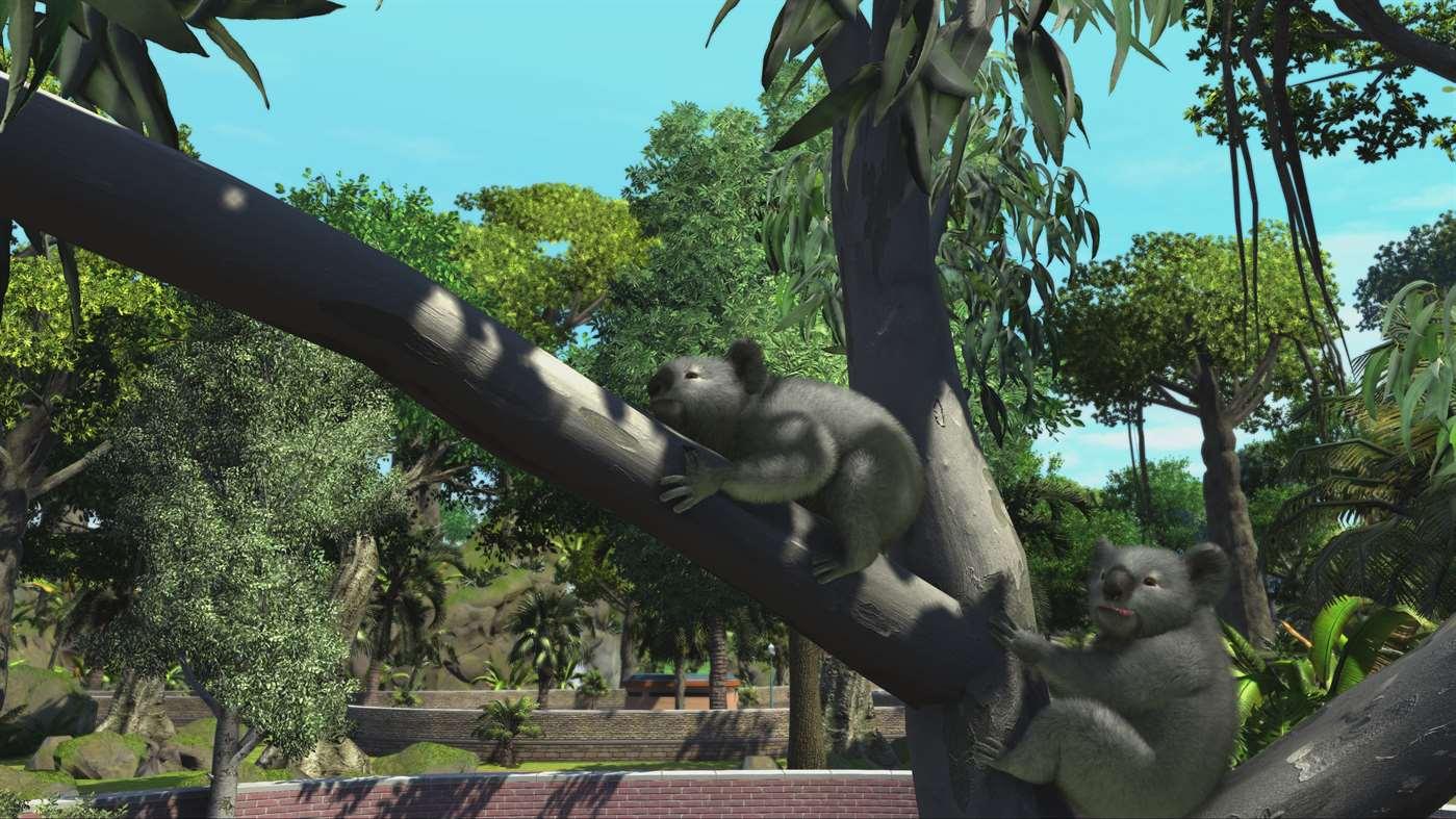 Zoo Tycoon Ultimate Animal Collection PC ESPAÑOL (CODEX) 5
