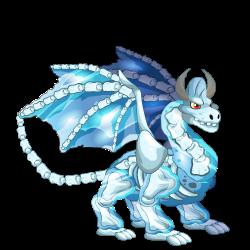 Dragón Fósil