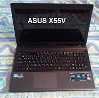 Asus X55V laptop