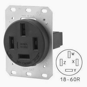 install 240v wall plug electrician toronto 208v three. Black Bedroom Furniture Sets. Home Design Ideas