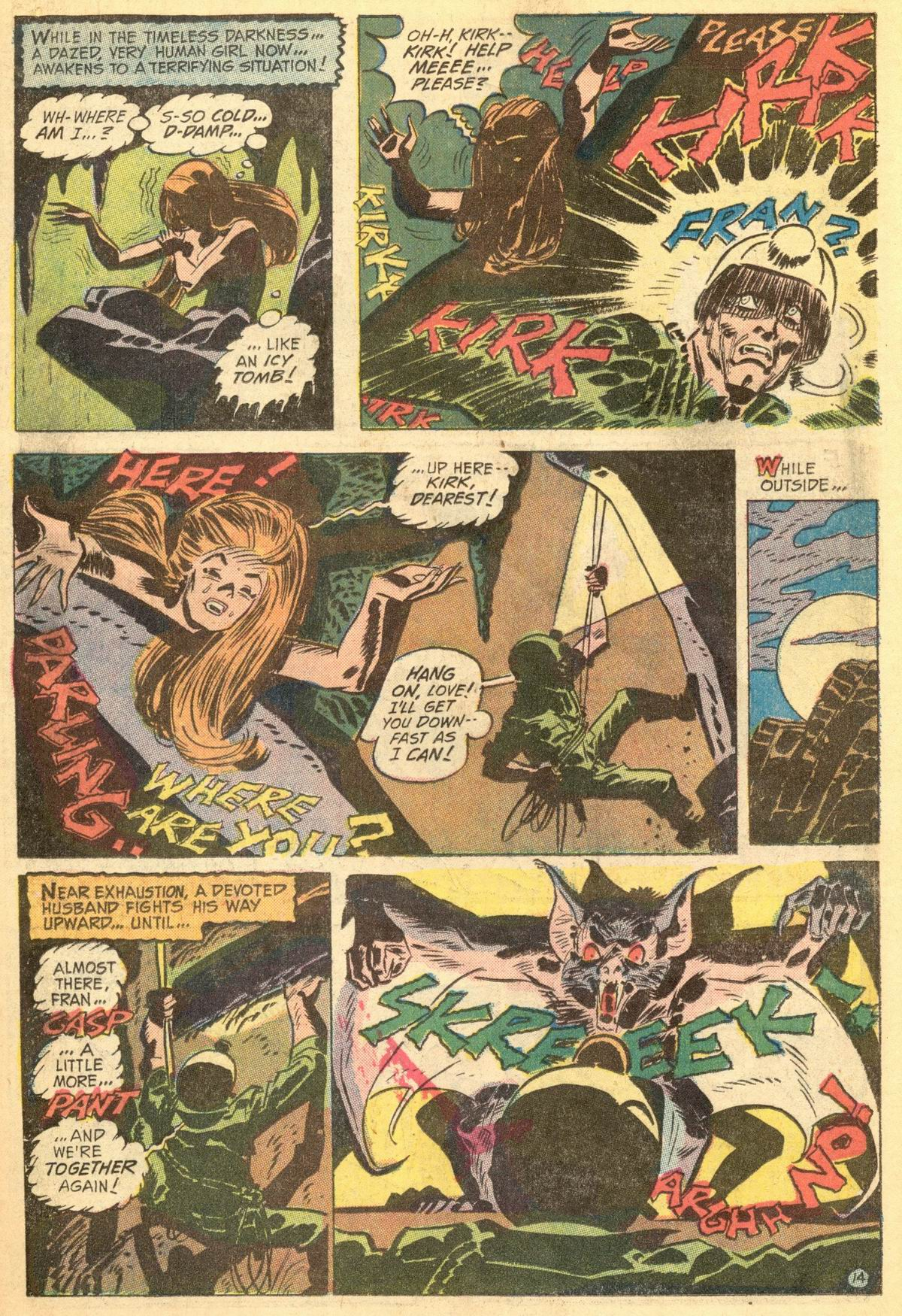 Detective Comics (1937) 429 Page 17