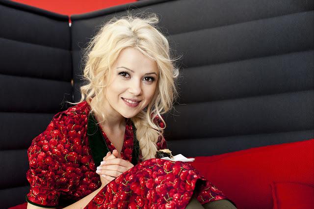 10 Wanita Ukraina Cantik Beserta Foto