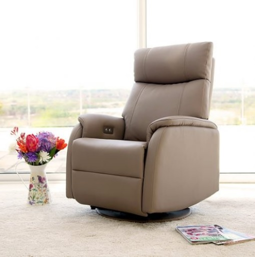 #GoFaux with Fenetic Wellbeing Recliner Chairs