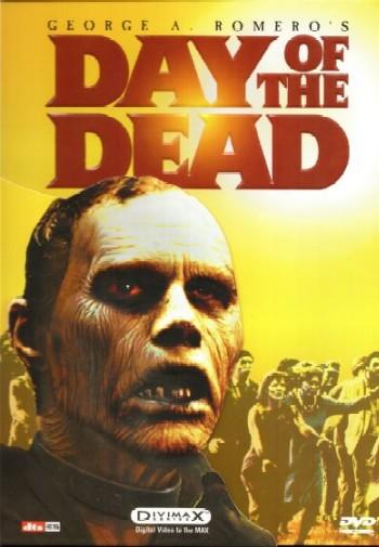 Il giorno degli Zombie di Romero, remake in vista!