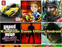 Kumpulan Game Mod Offline Apk Android Terbaik dan Terbaru 2018