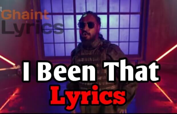 I Been That By Emiway Bantai and Dax Lyrics 2019 GhaintLyrics