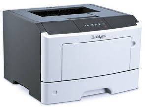 Lexmark MS310dn Printer Driver Downloads - Windows, Mac, Linux
