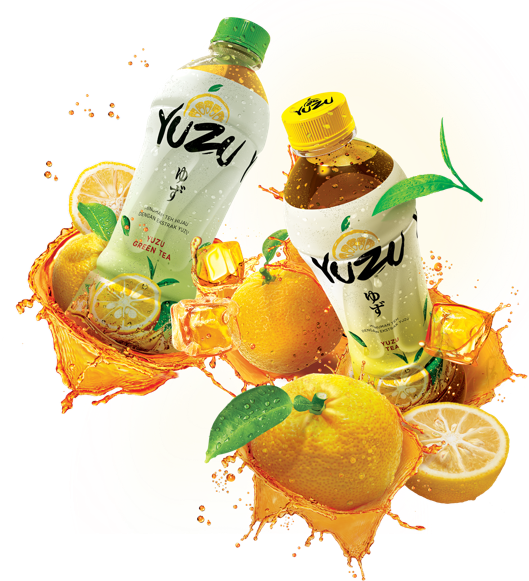 Cara Mendapatkan Khasiat Dari Minuman Yuzu Citrus