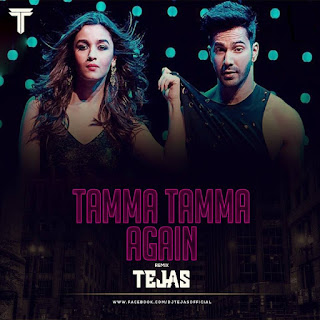 DJ-Tejas-Tamma-Tamma-Again-(Remix)-Club-Mix
