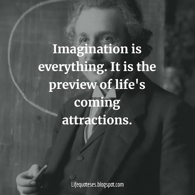 Albert Einstein Quotes about sucess