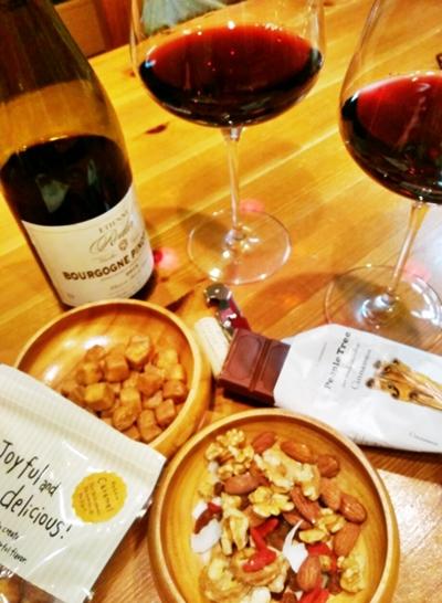2014 Etienne Rodier Bourgogne Pinot Noir Vieille Vigne