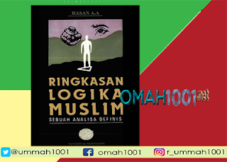 E-Book: Ringkasan Logika Muslim Karya Hasan Abu Amar