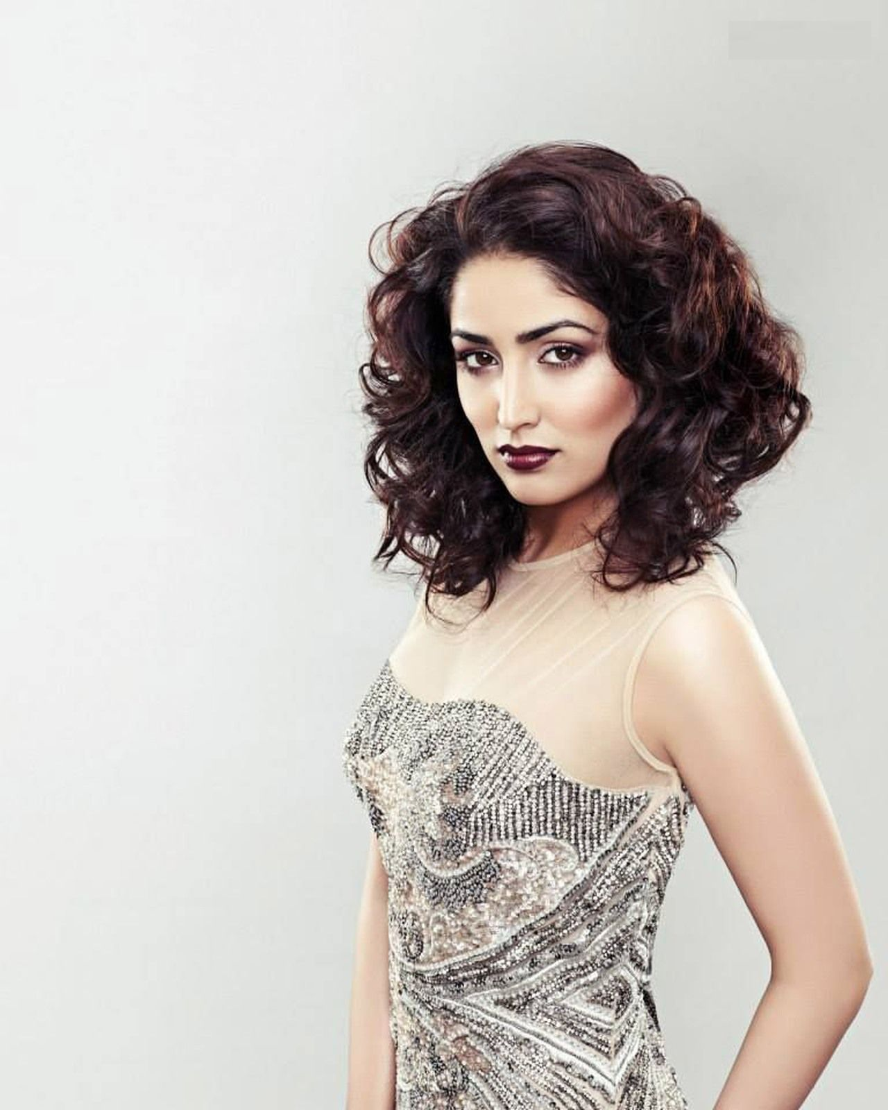 Yami Gautam Photo Shoot for Femina Magazine Photo Gallery