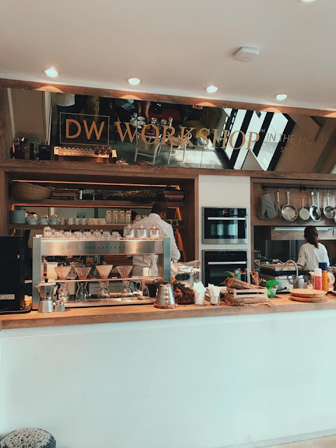 DW Workshop