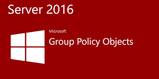 Implementing Group Policy In Windows Server 2016 Code