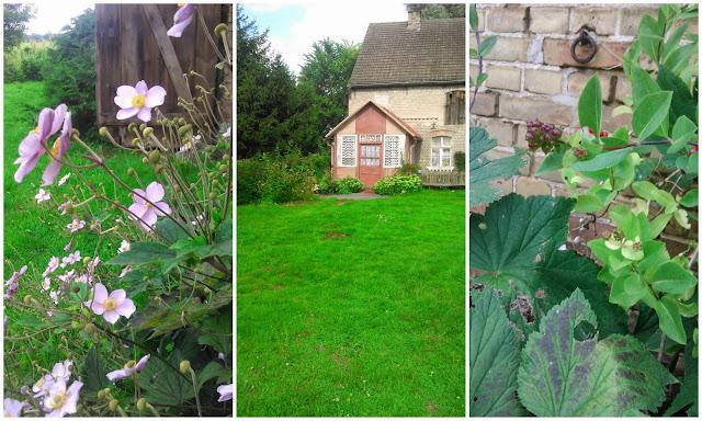 Kuchnia w ogrodzie - jak najlepiej ją zaplanować?
