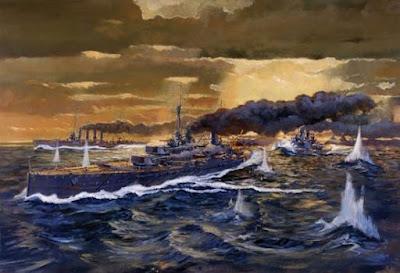 Osprey: The Jutland Centenary