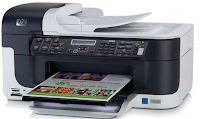 Work Driver Download HP Officejet J6410